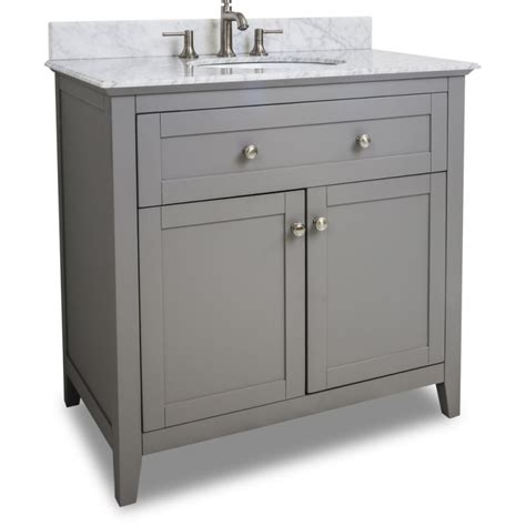 jeffrey van102 36 t grey chatham shaker