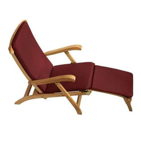 burgundy chaise lounge home decorators collection burgundy sunbrella outdoor