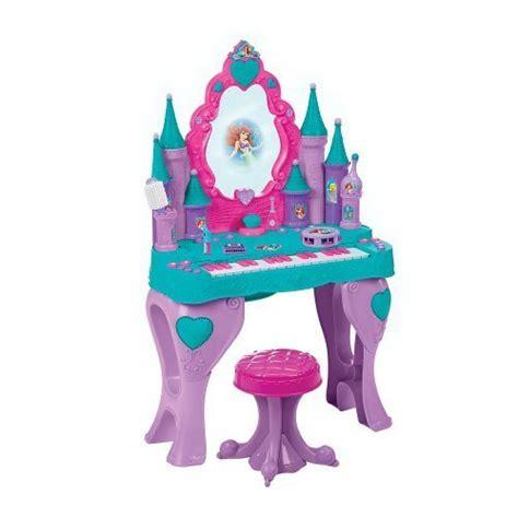 Princess Vanity Piano by Awardpedia Disney Princess Ariel Keyboard And Vanity