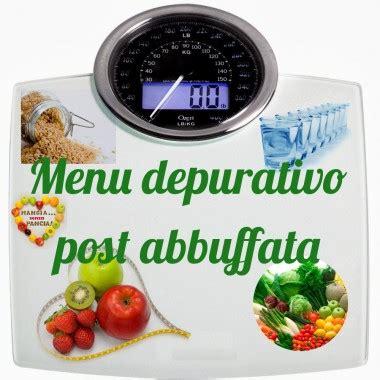 Giornata Detox by 249 Depurativo Post Abbuffata Mangia Senza Pancia