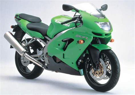 Kawasaki Zx9 by Kawasaki Zx9r