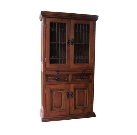 muebles monteroble calidad en muebles de roble - Alacena Bar
