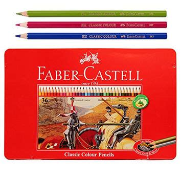Pensil Warna Faber Castell Classic 24 best pencil cases for school products on wanelo