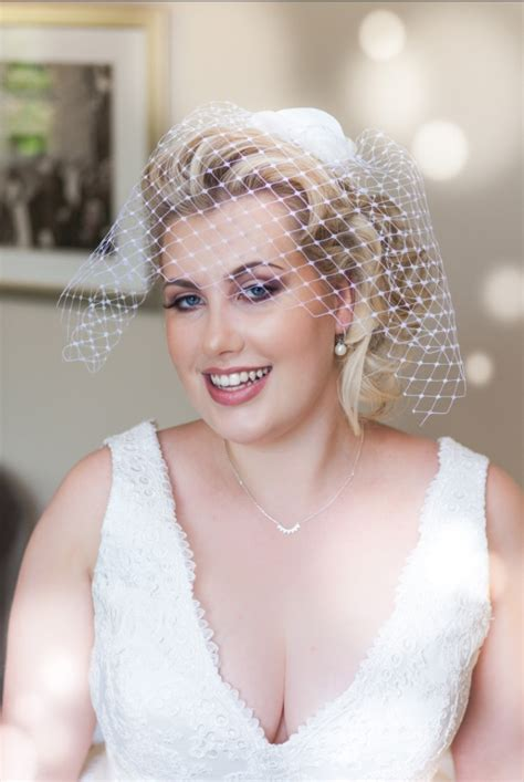 Wedding Hair And Makeup Ayrshire by Wedding Hair Scotland Vintage Wedding Hair And