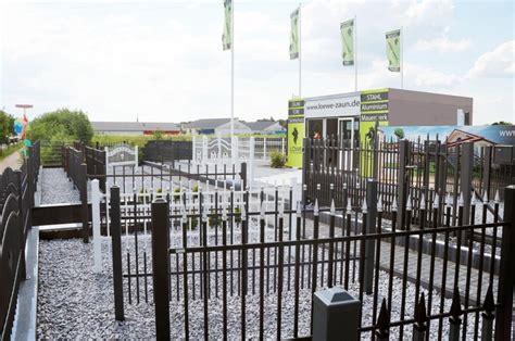 loewe zaun zaunpark berlin z 228 une aus metall und elektrische