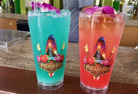 drink pic bay everything you need to about volcano bay r we there yet