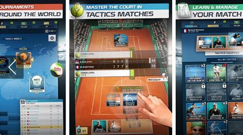 seeder apk free top seed tennis manager mod apk for android