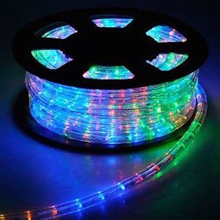 buy  cuttable direct led pipe rope rice light dc