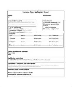 44 report templates free sample example format free