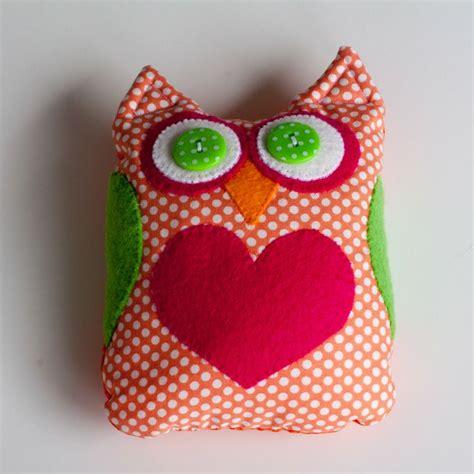 stuffed animal bean bag pattern owl bean bag lauri nananews craft