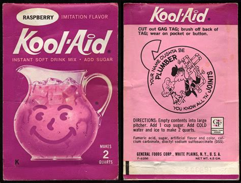 1960s fun facts laser calibrated kool aid events roundup technical ly delaware