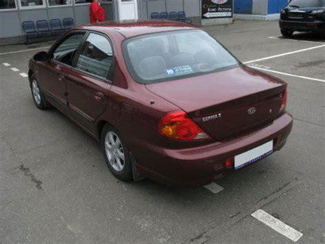 1999 Kia Sephia Problems 1999 Kia Sephia Problems 28 Images Vin