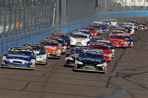 nascar race nascar k n pro series west