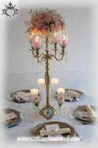 silber dekoration hochzeitsdekoration kerzenleuchter kerzenst 228 nder silber
