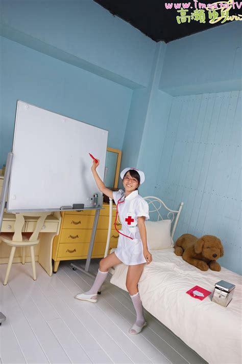 takase yuri imouto tv 164 미소녀 팩토리 164 imouto tv yuri takase 高瀬ゆり 2009 01