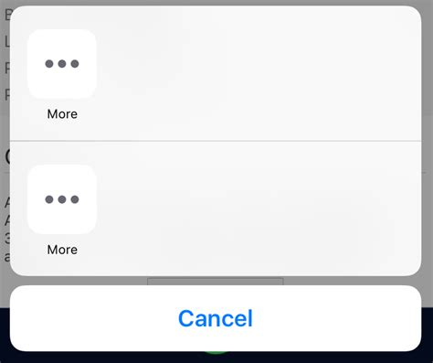 remove bottom layout guide ios ios uiactivityviewcontroller remove bottom part stack
