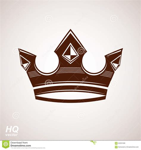 royal design elements vector royal design element regal icon vector majestic crown