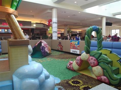 Garden State Mall Play Area New Play Zone At The Deptford Mall A Gloucester