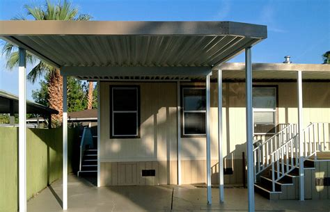 Household Awnings Patios Image Gallery Mobile Home Awnings
