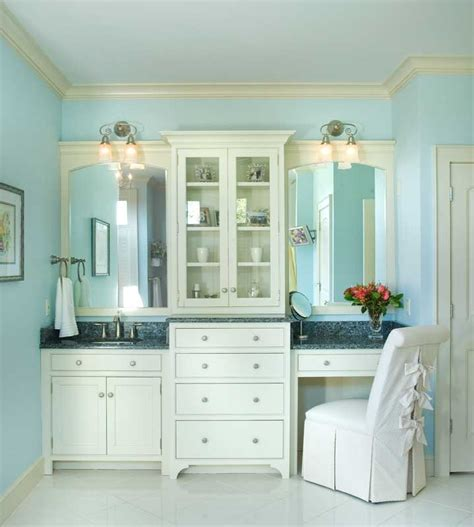Custom Bathroom Vanity Designs by Custom Bathroom Cabinets Bath Cabinets Custom Bath