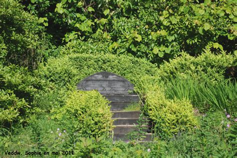 Plan De Jardin Sauvage by Veddw Le Jardin Sauvage