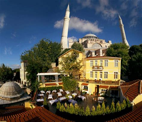 Ottoman Hotel Imperial Istanbul Luxury Boutique Hotel In