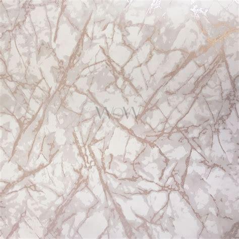 schöne eigenschaften metallisch marmor tapete rotgold decor fd42268