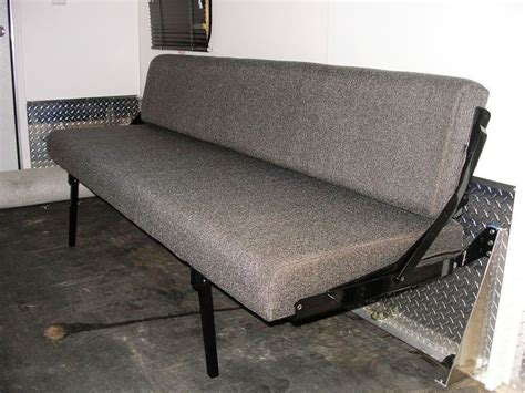 rv couch bed rv trailer rollover convertible beds couch sleeper ebay