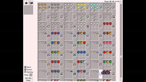 minecraft pixelmon pokeball crafting recipes pixelmon recipes pokeball images