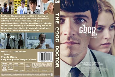 Good Doctor 2011 Covers Box Sk Good Doctor 2011 Imdb Dl High
