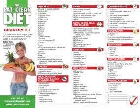 committed to get fit tosca s eat clean tips
