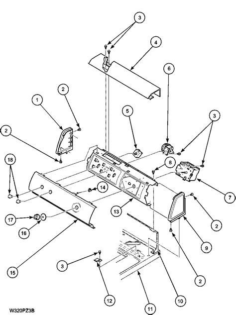 amana washing machine wiring diagram amana free engine