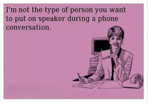 ecard phone conversation jokes memes pictures