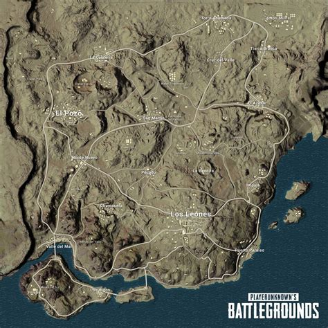 pubg map enough teases here is pubg s new desert map