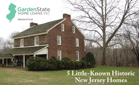 historic homes in nj garden state home loans