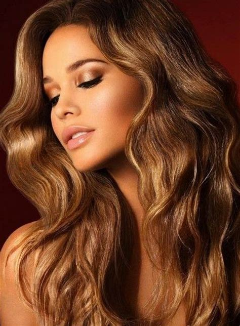 golden hair color bronze hair colors colors and golden hair on