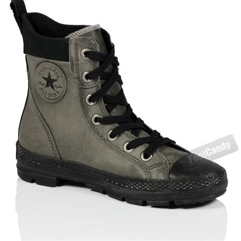 converse all chuck winter outdoor hi ankle