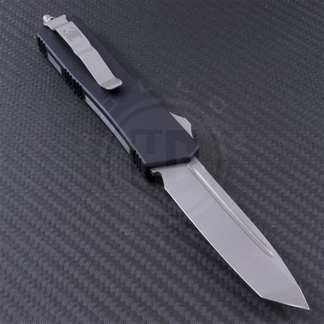 scarab knife microtech knives scarab t e automatic otf d a knife 3