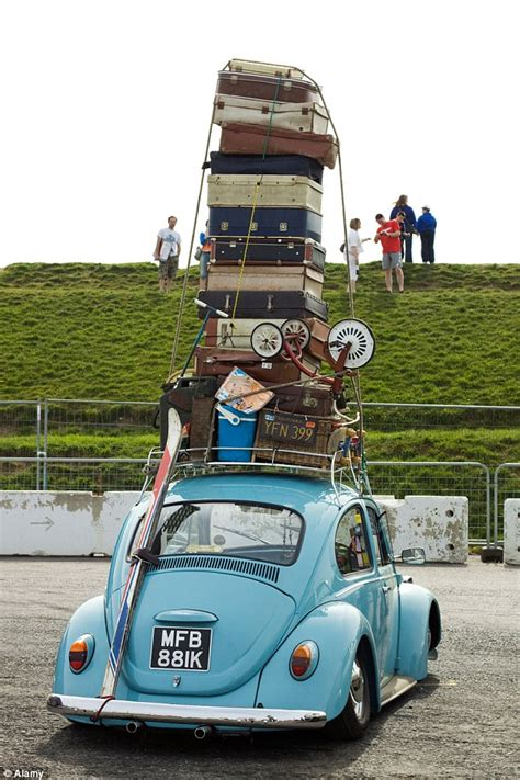 Car Modification Experts by When A Roof Rack Could Wreck Your Insurance This Is Money