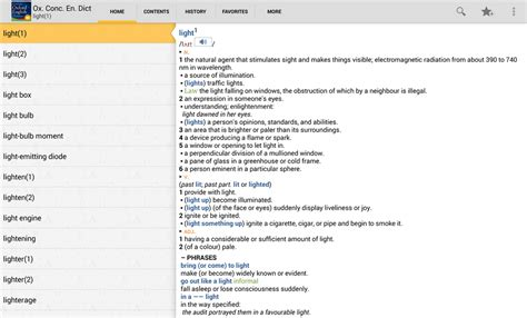 mobile thesaurus oxford dictionary for mobile free to