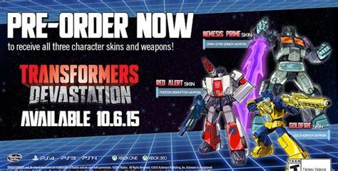 Transformers Devastation Dlc Uncloker Pc transformers devastation cheats