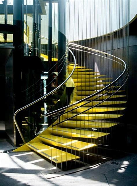 wandlen treppe eine moderne treppe kann ihr haus v 246 llig umwandeln
