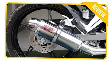 Knalpot Racing R9 Misano New Jupiter Mx knalpot rc v di new jupiter mx 135