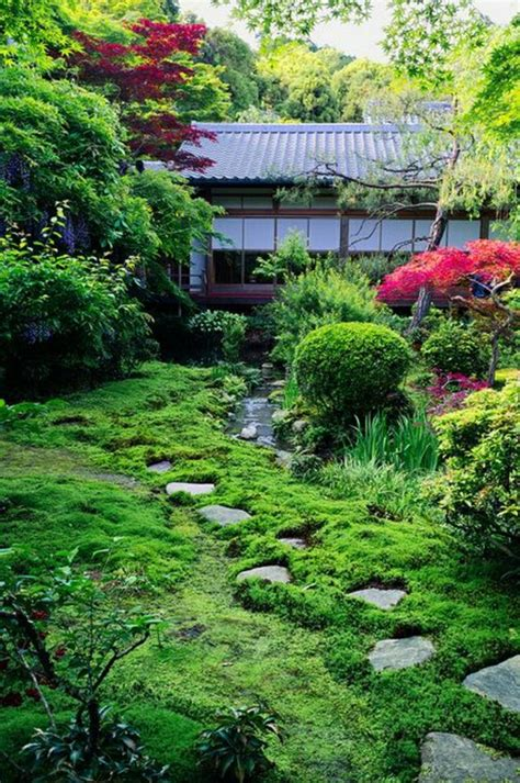 Japanese Garden Idea Japanese Garden The Miracle Of Zen Culture Room Decorating Ideas Home Decorating Ideas