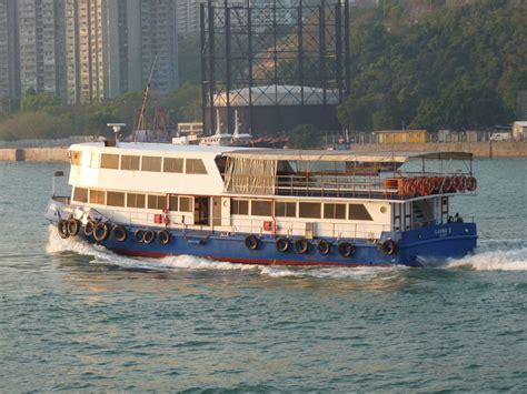 tsui wah ferry wikipedia - Ferry Viawan