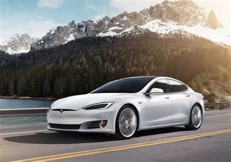 Tesla Singles Tesla To Stop Producing Single Motor Model S Evs Starting