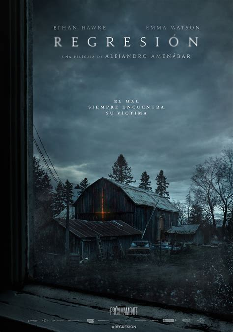 film terbaru horror movie 2015 regression dvd release date may 10 2016