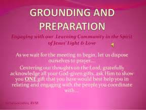 opening prayer for a meeting