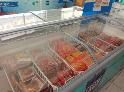 daftar harga frozen food cedea minifrozcom