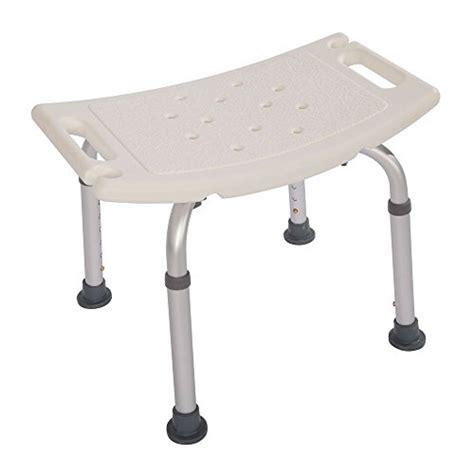 Bathroom Tub Stool Mefeir Shower Bathroom Bath Chair No Slip Seat